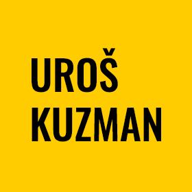 Uroš Kuzman